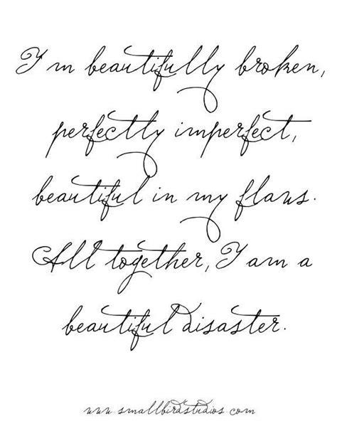 Beautiful Disaster | Beautiful disaster tattoo, Tattoo