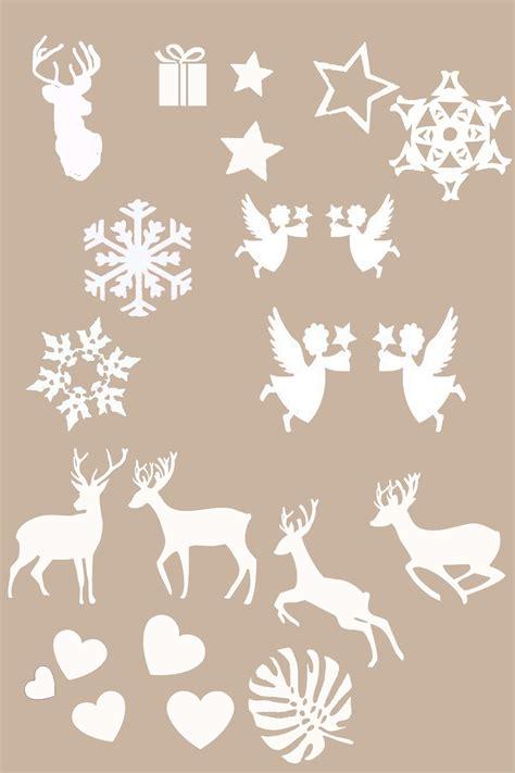 plantillas decoracion navidad bruja burbujas etiquetas y cosas para navidad
