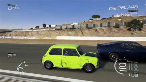 beans car game youtube