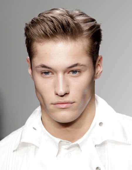 Mens Current Hairstyles by New Simple Hair Style For