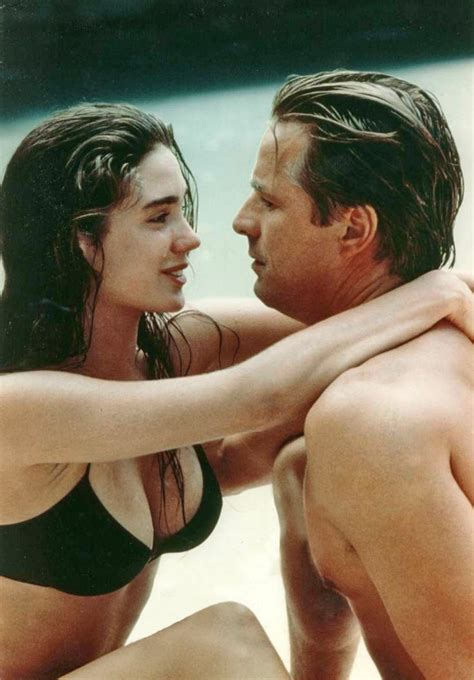 film hot spot 1990 jennifer connelly and don johnason in quot the hot spot quot 1990