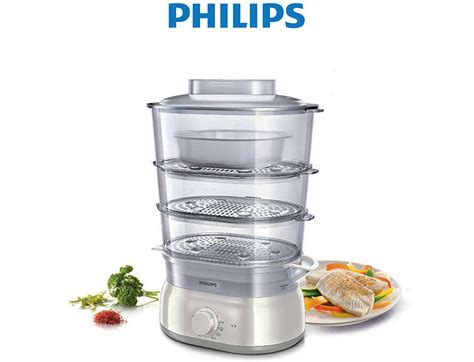 Philips Food Steamer Hd9104 philips daily collection 3layer 9 0l food steamer saudi