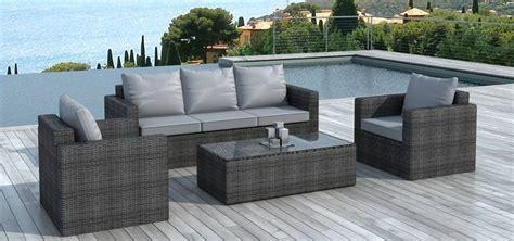 sofas para terraza sof 225 s para la terraza