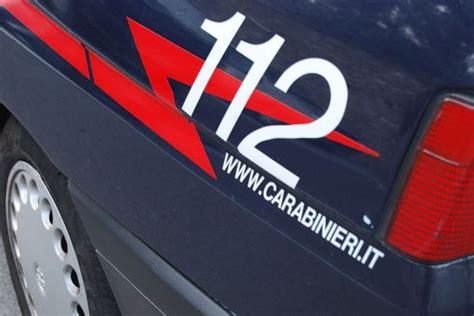 spostamento sede di lavoro trasferimento dei carabinieri nuovi alloggi abusivi