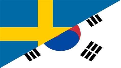 sweden vs south korea korea vs suecia