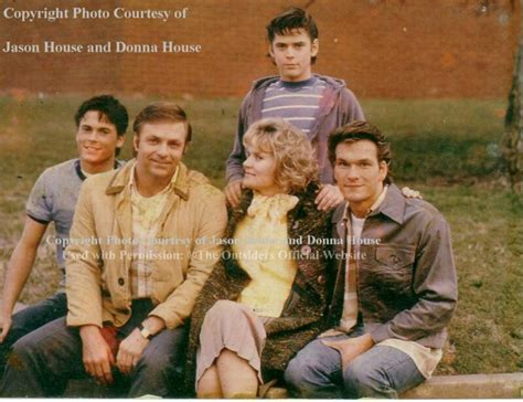 the outsiders images curtis family hd wallpaper and