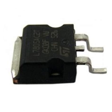 Smd 7805 Regulator 78m05 5v Smd Regulator To252 Dpack D Limited 7805 smd linear techshop bangladesh techshopbd