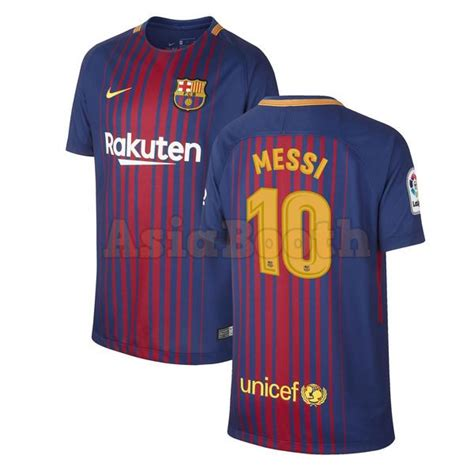 barcelona jersey 2018 2017 2018 fc barcelona home jersey shirt dri fit for men