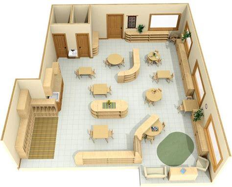 classroom arrangement pdf 41 best preschool blueprints images on pinterest daycare