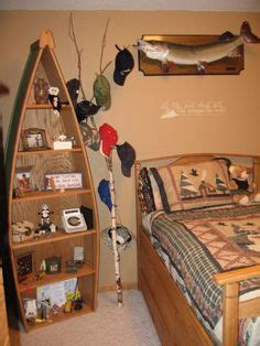 1000 ideas about boys fishing bedroom on