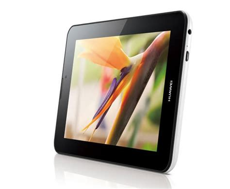 Tablet Huawei Mediapad 7 Vogue by سعر ومواصفات تابلت Huawei Mediapad 7 Vogue