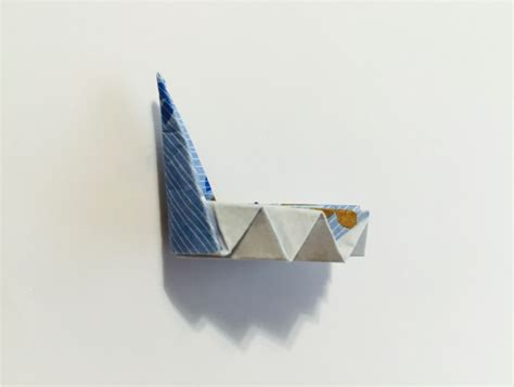 Chopstick Wrapper Origami - origami chopstick wrapper swan in 11 easy steps