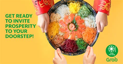 grabcar new year promo grabcar welcomes cny 2017 by delivering prosperity to your