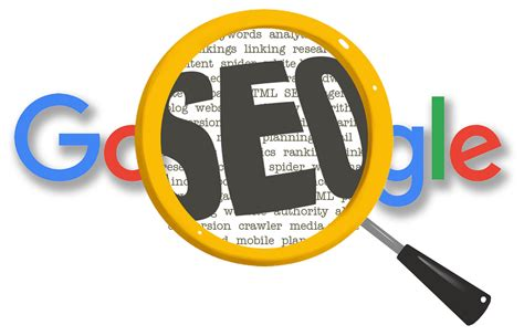 Seo Technology 5 by Seo Magnifying Glass Seo Magnifying Glass