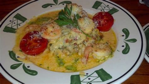 Olive Garden Seafood Lasagna by Lasagna Fresca With Shrimp Picture Of Olive Garden