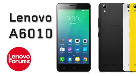 Lenovo A6010 lenovo a6010 100 tested officia firmware android 5 0 2 free by sumonbd reset