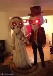 Halloween Costumes Decorations Gallery For Gt Scary Couple Halloween Costumes