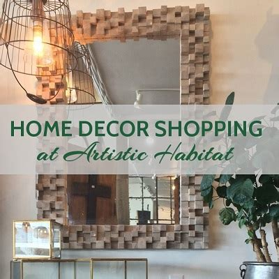 habitat home decor la shopping archives arts and homes by anna hackathorn
