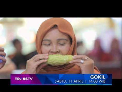 Promo Gokil promo gokil eps 17 sabtu 11 april 2015 hanya di transtv