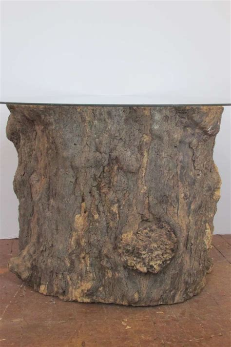 tree trunk l base burl tree trunk bases for sale at 1stdibs