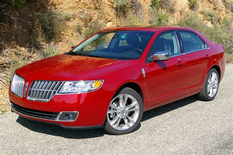 2010 lincoln mks information and photos momentcar 2010 lincoln mkz information and photos momentcar