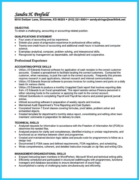 awesome account receivable resume to get employer impressed how to write a resume in simple steps