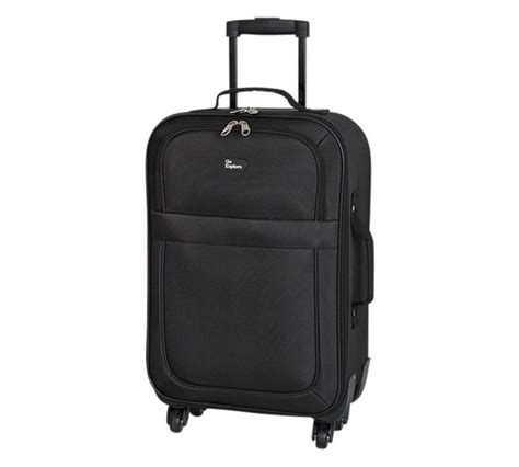 Argos Cabin Baggage by 4 Wheel Small Suitcase All Discount Luggage