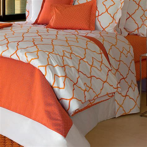 geometric bedding geometric queen bedding frontgate