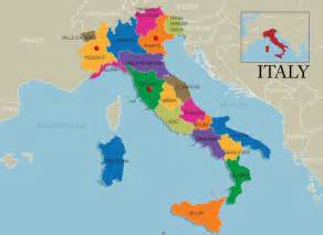 italian wine regions map andrea zoppi inc