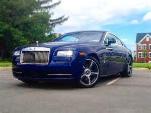 Rolls Royce Cars The 400 000 Rolls Royce Wraith Towers Above All Other