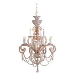 seashell chandelier lighting cristal formal seashell grand 12 light chandelier kathy