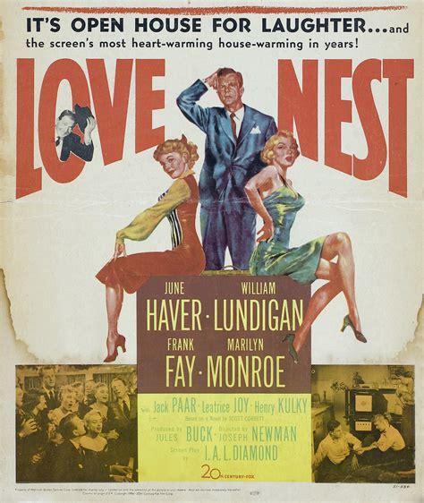 Film Love Nest | love nest 1951