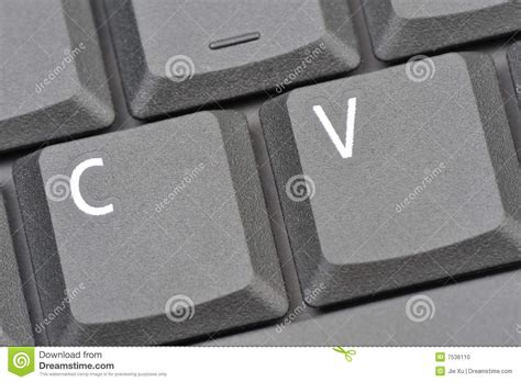 cv stands for cv stands for curriculum vitae stock photo image 7536110