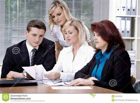 office team stock photos image 18713143