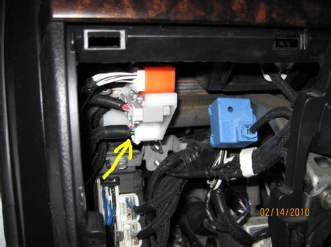 trailer brake controller connector ihmud forum