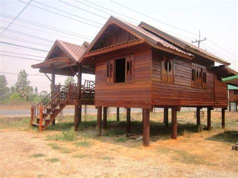 Haus Bauen Thailand by Teak Holzhaus Thailand Forum