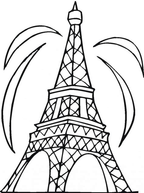 how to your coloring free printable eiffel tower coloring pages for