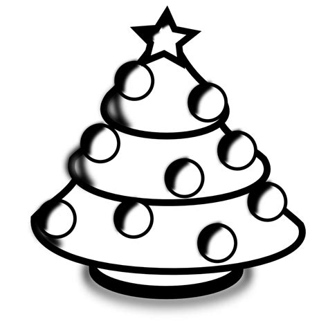 Clipart Black And White