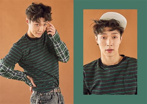 exo one and only exo lay lucky one hype malaysia