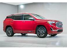 2018 New Model SUV Chevy