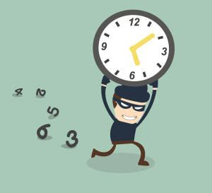 Stealing Time time theft top 7 ways employees time