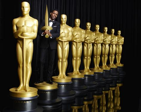 The Oscars Ceremony Begins by Players And Can Host Academy Awards Viewing
