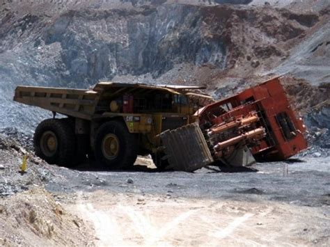 bench in mining mining mishaps down under