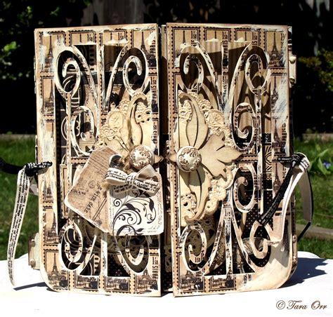 graphic 45 curtain call other curtain call mini album graphic 45 design team