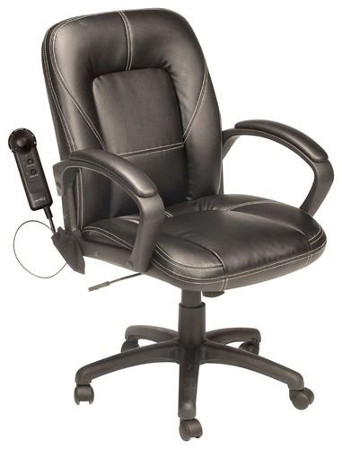 comfort products inc comfort products inc relaxzen mid back massage chair