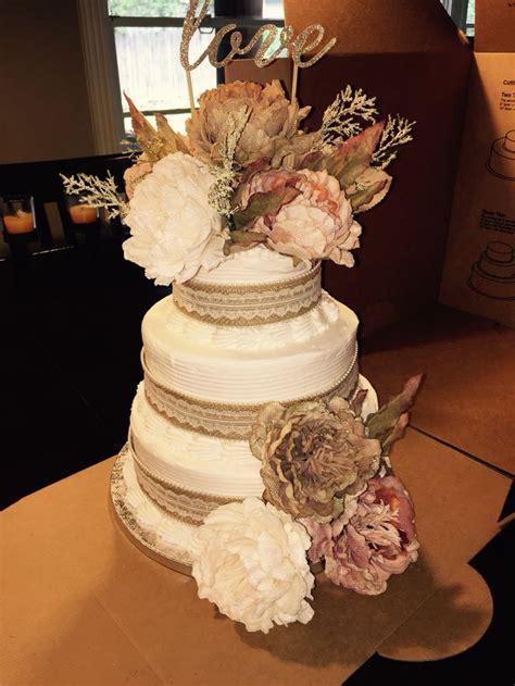 Sams Club Wedding Cakes | beautiful cake so cheep and easy sam s club cake and