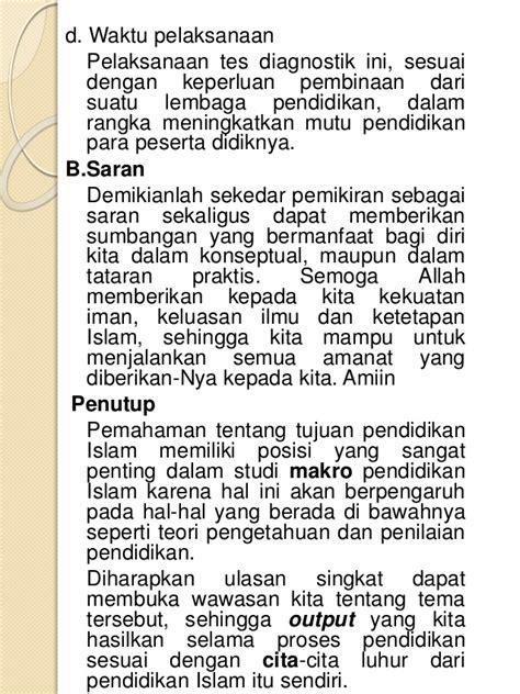 Metodologi Khusus Penelitian Tafsir Ori standar penilaian dalam perspektif pendidikan agama islam