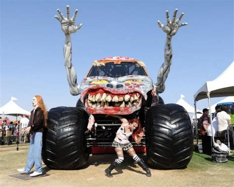 zombie monster truck videos zombie monster truck www imgkid com the image kid has it