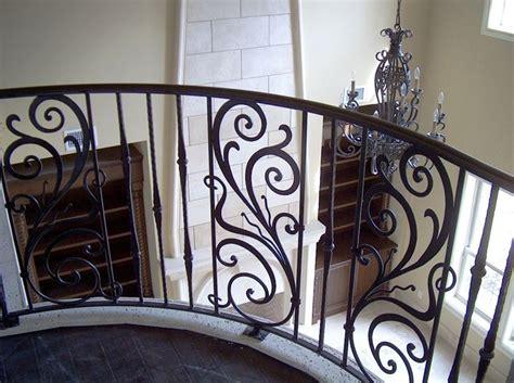 ringhiera in ferro battuto per interno ringhiere in ferro battuto scale interne consigli per