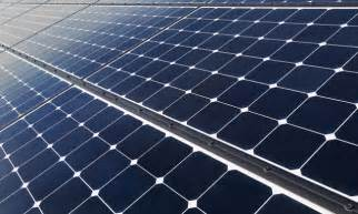 switching to solar power kentucky coal museum is switching to solar power daily mail